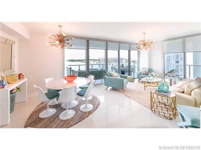 6700 NE Indian Creek #908, Miami Beach, FL 33141 (MLS #A10747331) :: Green Realty Properties