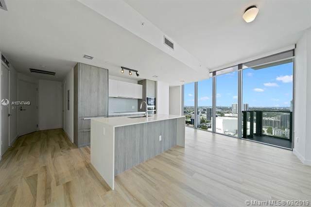 2900 NE 7th Ave #2501, Miami, FL 33137 (MLS #A10747449) :: Grove Properties