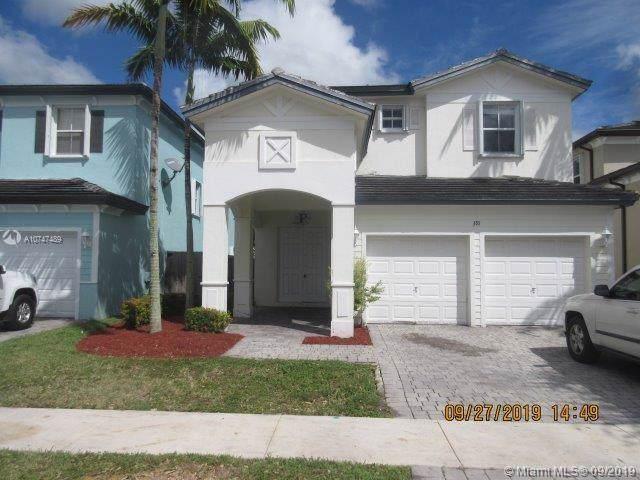 391 NE 36th Ave Rd, Homestead, FL 33033 (MLS #A10747489) :: Albert Garcia Team