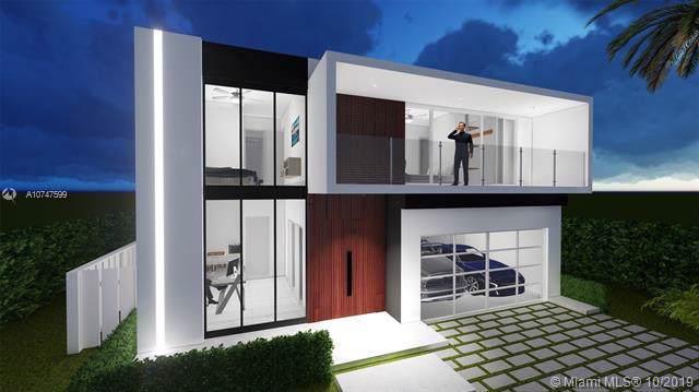 705 SE 7th St, Fort Lauderdale, FL 33301 (MLS #A10747599) :: Grove Properties