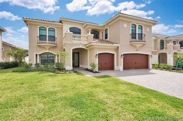 10280 Sweet Bay Ct., Parkland, FL 33076 (MLS #A10747603) :: GK Realty Group LLC