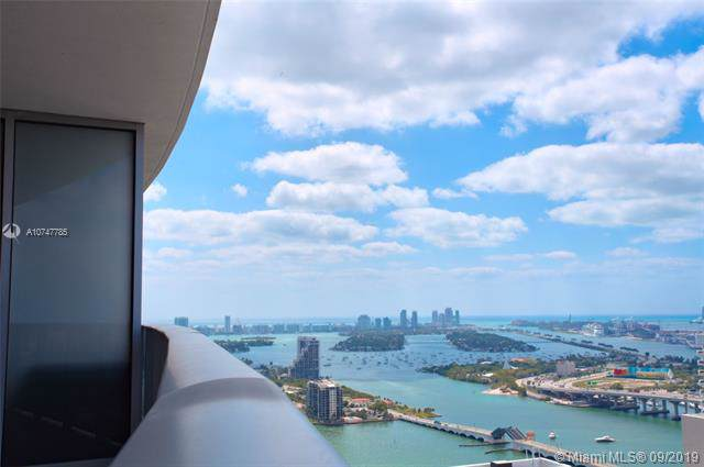 488 NE 18th St #3902, Miami, FL 33132 (MLS #A10747785) :: Ray De Leon with One Sotheby's International Realty