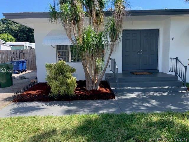 121 SW 2 Avenue, Hallandale, FL 33009 (MLS #A10747820) :: The Riley Smith Group