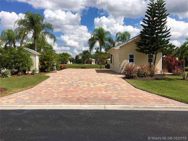 3023 Cupola Lane North, Other City - In The State Of Florida, FL 33935 (#A10747957) :: Real Estate Authority