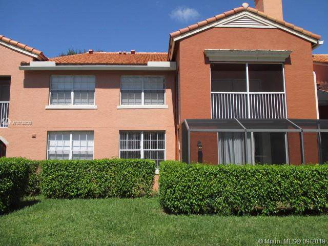 3239 Clint Moore Rd #204, Boca Raton, FL 33496 (MLS #A10748025) :: The Paiz Group