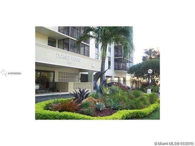 2500 NE 135th St Ph-11, North Miami, FL 33181 (MLS #A10748039) :: Grove Properties
