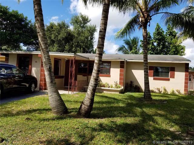 85 NE 171, North Miami Beach, FL 33162 (MLS #A10748046) :: The Riley Smith Group