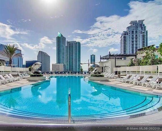 999 SW 1st Ave Uph03, Miami, FL 33130 (MLS #A10748097) :: Grove Properties