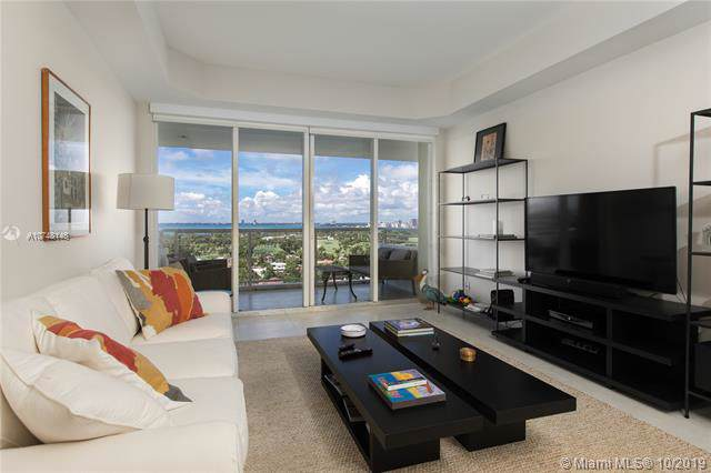 5600 Collins Ave 17H, Miami Beach, FL 33140 (MLS #A10748148) :: Grove Properties