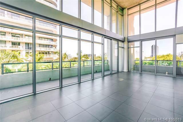 3301 NE 1 AV M0312-Loft, Miami, FL 33137 (MLS #A10748179) :: ONE Sotheby's International Realty