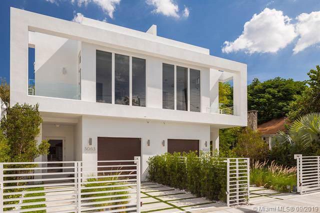3121 Elizabeth St #3121, Miami, FL 33133 (MLS #A10748235) :: Green Realty Properties