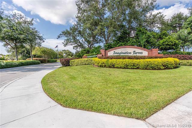13185 SW 44th St, Davie, FL 33330 (MLS #A10748264) :: Green Realty Properties