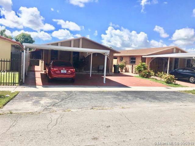 1400 W 40th St, Hialeah, FL 33012 (MLS #A10748291) :: The Kurz Team