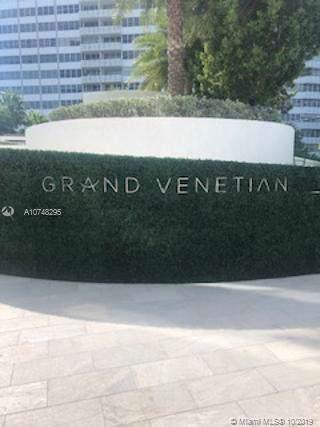 10 Venetian Way #901, Miami Beach, FL 33139 (MLS #A10748295) :: Ray De Leon with One Sotheby's International Realty