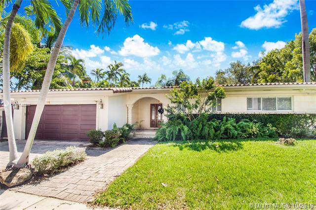 120 W Shore Dr W, Miami, FL 33133 (MLS #A10748330) :: The Riley Smith Group