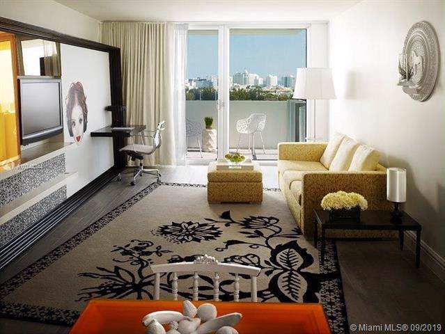 1100 West Ave #1501, Miami Beach, FL 33139 (MLS #A10748344) :: Ray De Leon with One Sotheby's International Realty