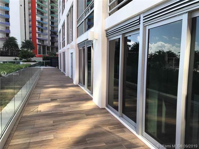 1541 Brickell Ave A306, Miami, FL 33129 (MLS #A10748570) :: Grove Properties