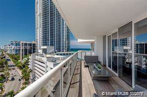 6301 Collins Ave #1506, Miami Beach, FL 33141 (MLS #A10748705) :: The Paiz Group