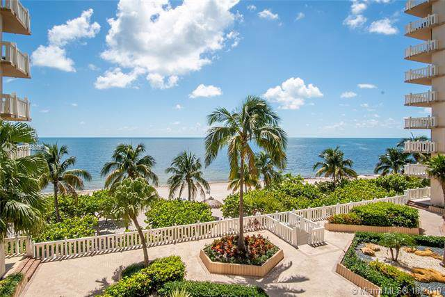 1111 Crandon Blvd A303, Key Biscayne, FL 33149 (MLS #A10748885) :: Grove Properties