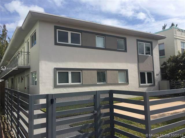 1035 Euclid Avenue #13, Miami Beach, FL 33139 (MLS #A10748922) :: Castelli Real Estate Services