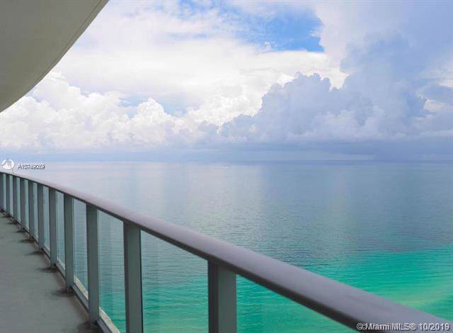 4111 S Ocean Dr #3109, Hollywood, FL 33019 (MLS #A10749089) :: Grove Properties