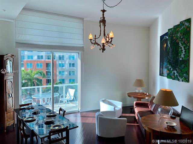 1900 N Bayshore Dr #809, Miami, FL 33132 (MLS #A10749173) :: Green Realty Properties