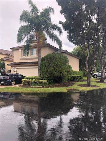 11388 NW 52nd Ln, Doral, FL 33178 (MLS #A10749251) :: ONE Sotheby's International Realty