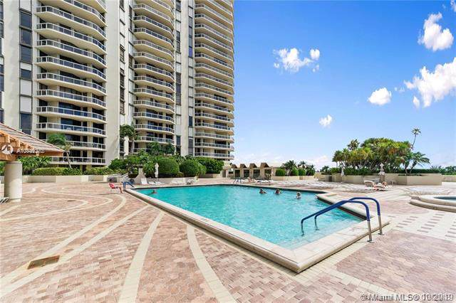 20191 E Country Club Dr #2101, Aventura, FL 33180 (MLS #A10749270) :: Grove Properties
