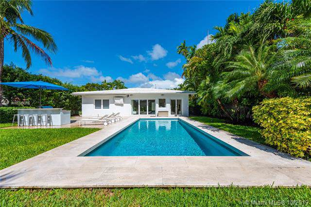 6025 Alton Rd, Miami Beach, FL 33140 (MLS #A10749315) :: Ray De Leon with One Sotheby's International Realty