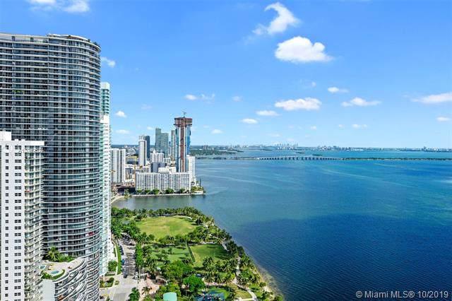 1717 N Bayshore Dr Ph-4138, Miami, FL 33132 (MLS #A10749527) :: Grove Properties