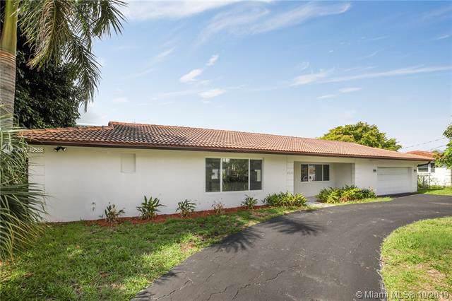 2824 NE 35th St, Fort Lauderdale, FL 33306 (MLS #A10749556) :: The Paiz Group