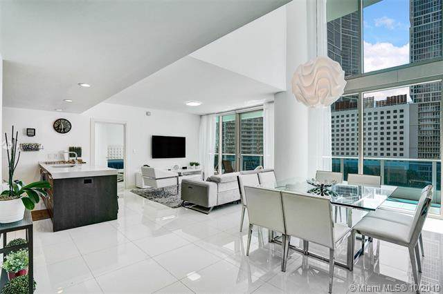 200 Biscayne Boulevard Way #505, Miami, FL 33131 (MLS #A10749604) :: Ray De Leon with One Sotheby's International Realty