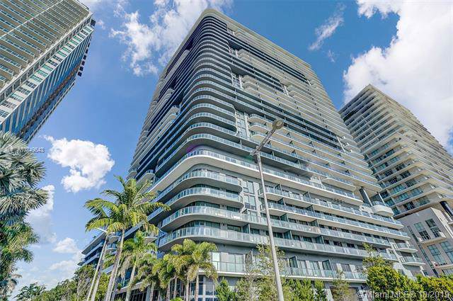 121 NE 34th St #814, Miami, FL 33137 (MLS #A10749643) :: Ray De Leon with One Sotheby's International Realty