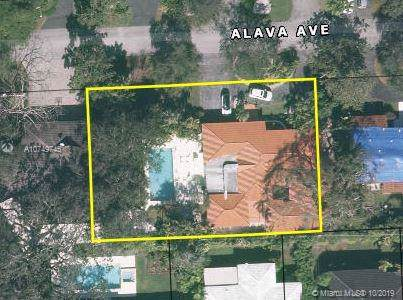 930 Alava Ave, Coral Gables, FL 33146 (MLS #A10749745) :: Berkshire Hathaway HomeServices EWM Realty