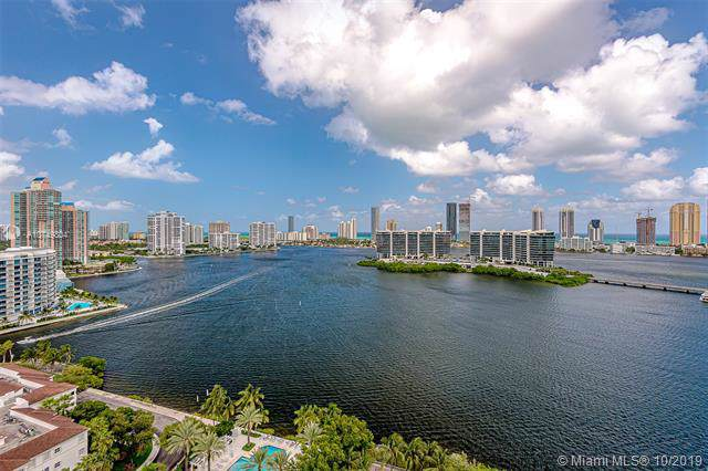 3301 NE 183rd St #2105, Aventura, FL 33160 (MLS #A10749804) :: Castelli Real Estate Services