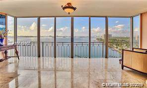 11111 Biscayne Blvd 18D, Miami, FL 33181 (MLS #A10749907) :: Albert Garcia Team