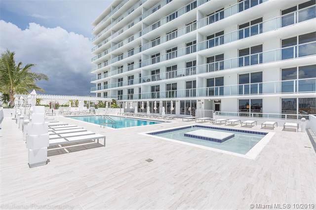 4250 Biscayne Blvd #612, Miami, FL 33137 (MLS #A10749928) :: The Jack Coden Group