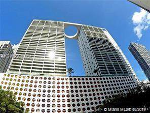 55 SE 6th St #4105, Miami, FL 33131 (MLS #A10749964) :: Grove Properties