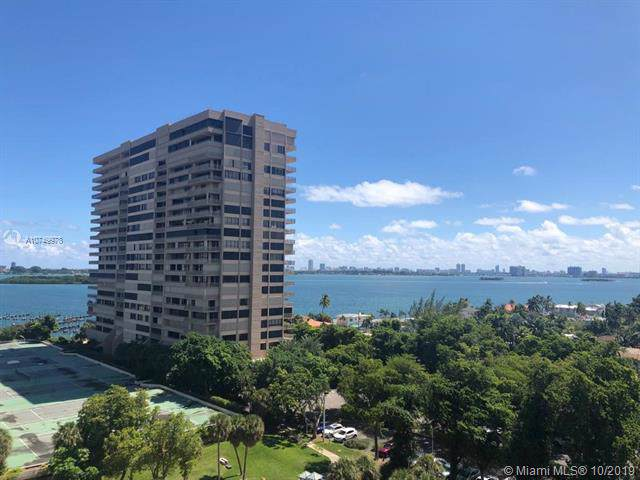 11111 Biscayne Blvd #1021, Miami, FL 33181 (MLS #A10749978) :: Ray De Leon with One Sotheby's International Realty
