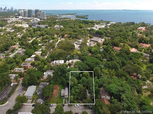 3587 Hibiscus St, Miami, FL 33133 (MLS #A10750019) :: Grove Properties