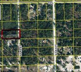 130 S Coral St, Clewiston, FL 33440 (MLS #A10750023) :: Grove Properties