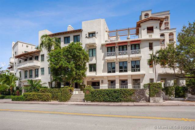 2401 Anderson Rd #15, Coral Gables, FL 33134 (MLS #A10750199) :: Prestige Realty Group