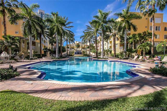 140 Meridian Ave #314, Miami Beach, FL 33139 (MLS #A10750341) :: Green Realty Properties