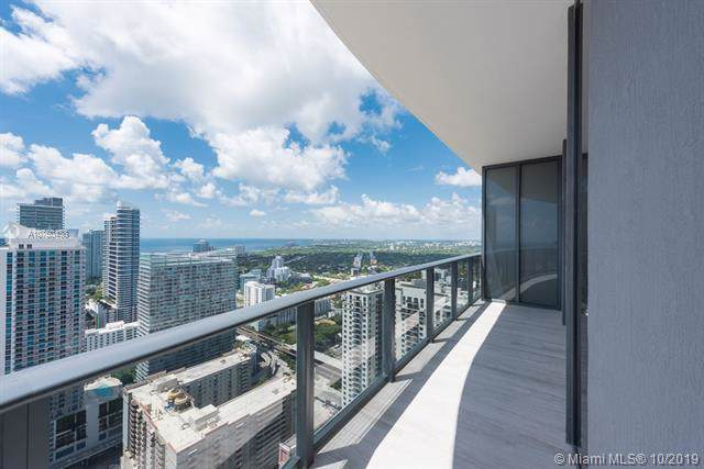 45 SW 9th St #4203, Miami, FL 33130 (MLS #A10750438) :: Ray De Leon with One Sotheby's International Realty