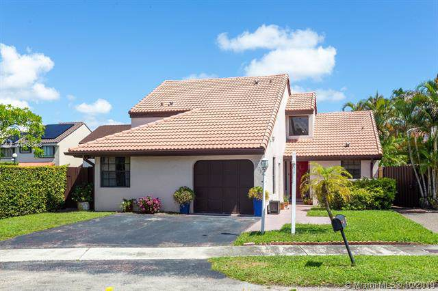 12731 SW 63rd Cir Ter, Miami, FL 33183 (MLS #A10750468) :: RE/MAX Presidential Real Estate Group