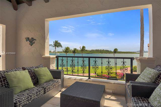2236 Fisher Island Dr #3306, Miami Beach, FL 33109 (MLS #A10750503) :: Ray De Leon with One Sotheby's International Realty