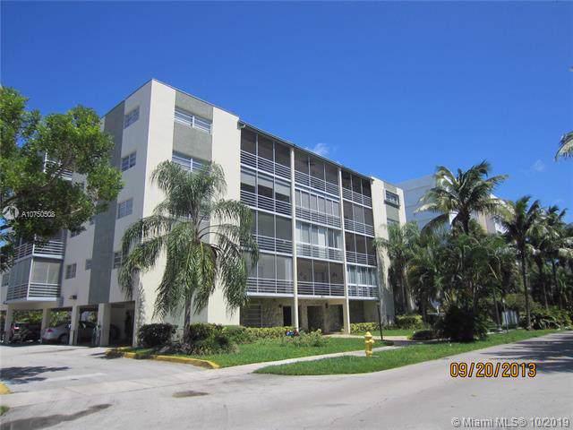 301 Sunrise Dr 5C, Key Biscayne, FL 33149 (MLS #A10750508) :: Castelli Real Estate Services