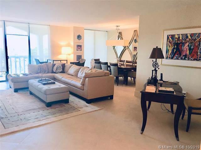 9801 Collins Ave 8O, Bal Harbour, FL 33154 (MLS #A10750662) :: Miami Villa Group
