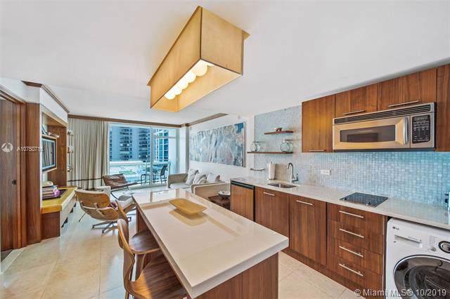 6801 Collins Ave #914, Miami Beach, FL 33141 (MLS #A10750716) :: Grove Properties