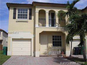 12771 SW 133rd St, Miami, FL 33186 (MLS #A10750974) :: RE/MAX Presidential Real Estate Group